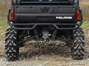 Polaris Ranger Xp 900 Rear Extreme Bumper With Side Bed Guards