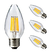Brimax F15 8w Led Porch Light Bulb Outdoor, Led Post Bulb For 75w - 80w E26 Base