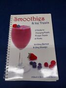 Smoothies And Ice Treats A Back To Basics Guide Book. Cookbook