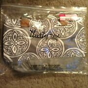 Thirty One Demi Bag In Woodblock Whimsy
