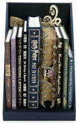 Harry Potter Page To Screen The Complete Filmmaking Journey Collectorand039s Edition