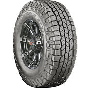 Tire Cooper Discoverer At3 Xlt Lt 265/60r20 Load E 10 Ply A/t All Terrain