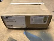 Appleton Emerson Electric Cable Connector 40px1505 5 Each
