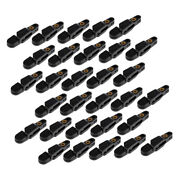 30x Planer Board Outriggers Release Clip Offshore Fishing Stacker Downrigger