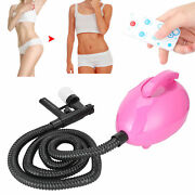 Electric Home Sunless Tanning Spray Tan Machine Airbrush For Bronzed Skin