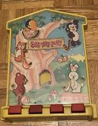 1974 Tomy Pass The Nuts Vintage Game