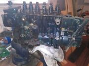 Fuel Injection Pump For A Volvo Tamd 71