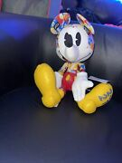 Disney Parks Mickey Mouse 2021 Plush Doll New Sold Out