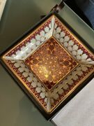 Patel Philippe Ashtray Limoges 2020 New With Box