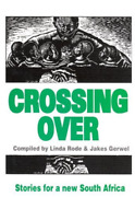Rode And Gerwel-crossing Over Book New