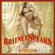 Britney Spears Circus Cd 2008 Value Guaranteed