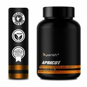 Apricot Seed Extract Powder General Well-being 5000mg Caps