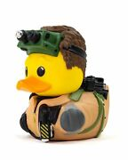 Ghostbusters Ray Stantz Tubbz Collectable Duck – Officially Licensed Collecta...