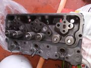 Cylinder Head For Volvo Tamd 71a 3803311