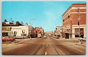 Port Angeles Walincoln Theatre Marquee Disney Snow Whiteboy And The Eagle1967