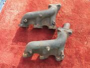 Bmw E21 3-series Exhaust Manifold 1264935 - Ad Is For 1 Unit