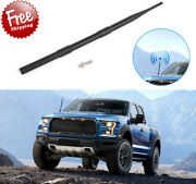 Antenna For Ford F150 09-19 13 Inch Rubber Truck Antennas For Car Radio Black M