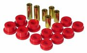 Prothane For 94-97 Accord /92-96 Prelude Front Control Arm Bushing Upper And Lower
