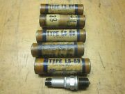 Ac Spark Plugs Ls-88 Nos Circa 40and039s 50and039s Fits