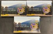 2004 2005 2006 Westward Journey Jefferson Nickel Series Proof Sets Boxes And Coas