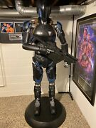 Hcg Hollywood Collectibles Group No Sideshow 11 Life Size Synth Total Recall
