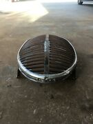38/39 Ford Truck Grille, Hood, Hood Side Panels, Latch, Parts