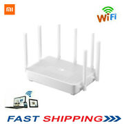 Wifi Repeater Range Extender Wireless Signal Amplifier Router Dual Band 2183mbps