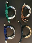 Turquoise Bracelets Assortment Choice Of 6 Different Designs