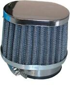 Air Filter Power Off Set For 1969 Suzuki T 500 And039titanand039 Mk.2 2t