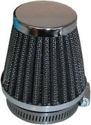 Air Filter Power For 1969 Suzuki T 500 And039titanand039 Mk.2 2t