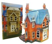 Victorian Dollhouse Pop Up Book By Keith Moseley Rare New