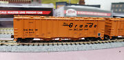 Atlas 2 Bay Airslide Hoppers N Scale-drgw, Cnw, Or Northern Pacific