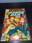 Luke Cage Power Man 47 35 Cent Price Variant Nm