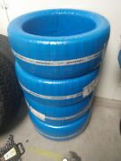 Dunlop Sp Sport Max Staggered Set High Performance Tires 245/40rf19 And 265/35rf19