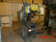 Rousselle Model 2f Stamping Press