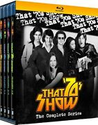 That And03970s Show The Complete Series Flashback Edition [new Blu-ray]