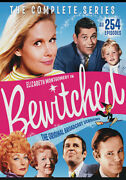 Bewitched The Complete Series [new Dvd]