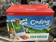 Osmo Coding Starter Kit For Ipad Ages 5-12