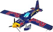 Good Smile Red Bull Air Race Transforming Plane Non-scale Abs And Metal-made