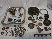 Homelite Model 17 Chainsaw Parts Everything Pictured Is Included 2