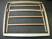 1928 1929 Model A Ford Standard Coupe Top Wood Kit