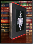 Childhoodand039s End By Arthur C. Clarke ✍signed✍ New Centipede Press Roman Numeral