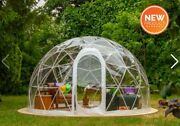 Garden Igloo - Conservatory Bubble Dome Tent Greenhouse Gazebo Updated 2020
