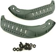 Tactical Msa Ach Type Helmet Side Rail For Mich 2001 2000 2002 Accessor Od Green