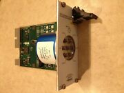 National Instruments Pxi-2597 26.5 Ghz Multiplexor 6x1 Used