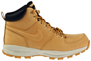 Nike Manoa Leather Haystack Shoes Boot Boots 454350-700 Acg Menand039s 5.5 Womenand039s 7