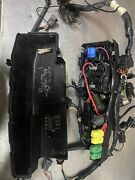115hp Yamaha 4 Stroke Wire Harness With Trim Relay