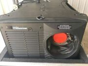 As Is Christie Roadster S+20k Projector 104-001101-02 Good Condition.sold As Is