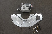 For Mopar 318-340-360 Hi-torque Starter With Kit Plymouth Dodge A727