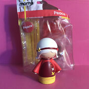 Momiji Doll Collectable - Discontinued - 2010 Peace - W Original Packaging